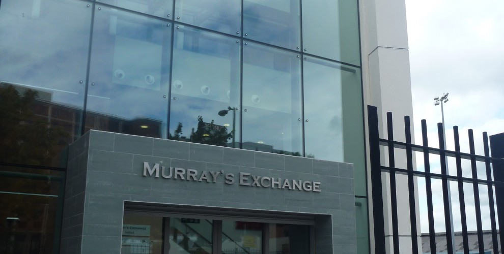 Murrays Exchange Belfast